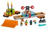 LEGO 60294 Stuntshow-Truck