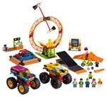 LEGO 60295 Stuntshow-Arena