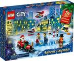 LEGO 60303 LEGO® City Adventskalender
