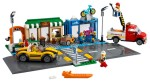 LEGO 60306 Einkaufsstraße mit Geschäften