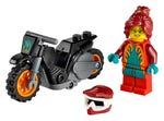 LEGO 60311 Feuer-Stuntbike