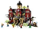 LEGO 70425 Newbury´s spukende Schule