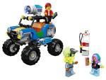 LEGO 70428 Jacks Strandbuggy
