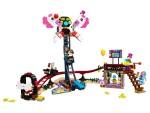 LEGO 70432 Geister-Jahrmarkt