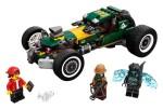 LEGO 70434 Übernatürlicher Rennwagen