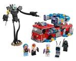 LEGO 70436 Phantom Feuerwehrauto 3000