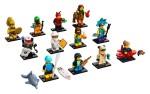 LEGO 71029 LEGO Minifiguren Serie 21
