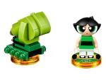 LEGO 71343 The Powerpuff Girls™ Fun-Pack