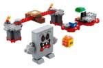LEGO 71364 Wummps Lava-Ärger – Erweiterungsset