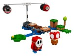 LEGO 71366 Riesen-Kugelwillis – Erweiterungsset