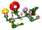 LEGO 71368 Toads Schatzsuche – Erweiterungsset