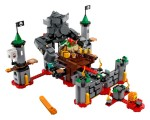 LEGO 71369 Bowsers Festung – Erweiterungsset