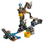 LEGO 71390 Reznors Absturz – Erweiterungsset
