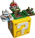 LEGO 71395 Fragezeichen-Block aus Super Mario 64™