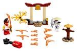 LEGO 71730 Battle Set: Kai vs. Skulkin
