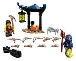 LEGO 71733 Battle Set: Cole vs. Geisterkämpfer