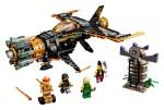 LEGO 71736 Coles Felsenbrecher