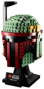 LEGO 75277 Boba Fett™ Helm