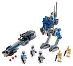 LEGO 75280 Clone Troopers™ der 501. Legion