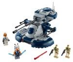 LEGO 75283 Armored Assault Tank (AAT™)