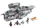 LEGO 75292 Razor Crest
