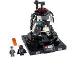 LEGO 75296 Darth Vader™ Meditationskammer