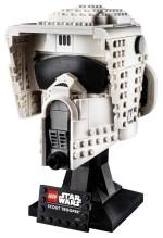 LEGO 75305 Scout Trooper™ Helm