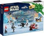LEGO 75307 LEGO® Star Wars™ Adventskalender