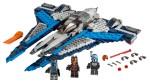 LEGO 75316 Mandalorian Starfighter™
