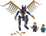 LEGO 76145 Luftangriff der Eternals