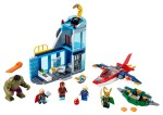 LEGO 76152 Avengers – Lokis Rache
