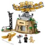 LEGO 76157 Wonder Woman™ vs Cheetah™