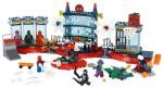 LEGO 76175 Angriff auf Spider-Mans Versteck