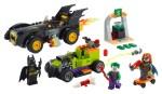 LEGO 76180 Batman™ vs. Joker™: Verfolgungsjagd im Batmobil