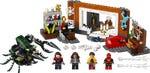 LEGO 76185 Spider-Man in der Sanctum Werkstatt