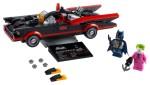 "LEGO 76188 Batmobile™ aus dem TV-Klassiker ""Batman™"""