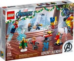 LEGO 76196 LEGO® Marvel Avengers Adventskalender