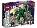 LEGO 76201 Captain Carter und der Hydra-Stampfer