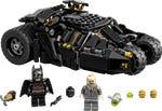 LEGO 76239 LEGO® DC Batman™ – Batmobile™ Tumbler: Duell mit Scarecrow™