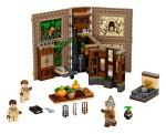 LEGO 76384 Hogwarts™ Moment: Kräuterkundeunterricht