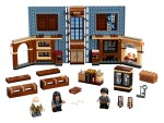 LEGO 76385 Hogwarts™ Moment: Zauberkunstunterricht