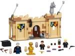 LEGO 76395 Hogwarts™: Erste Flugstunde