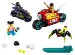 LEGO 80018 Monkie Kids Wolken-Bike