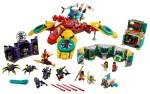 LEGO 80023 Monkie Kids Hubschrauberdrohne