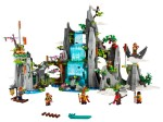 LEGO 80024 Der legendäre Berg der Blumen und Früchte