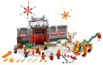 LEGO 80106 Geschichte von Nian