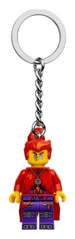 LEGO 854086 Schlüsselanhänger mit Red Son