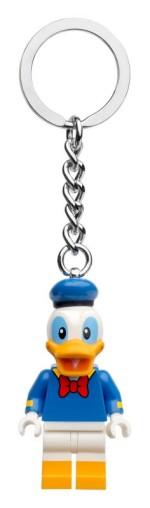 LEGO 854111 Schlüsselanhänger mit Donald Duck